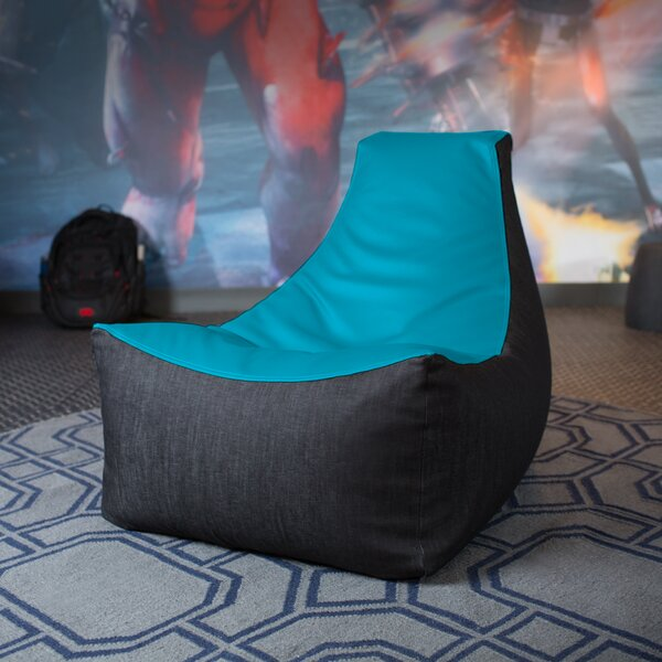 Standard 100% Cotton Bean Bag Chair & Lounger By Jaxx
